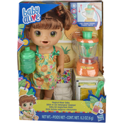 Baby Alive Magical Mixer Baby Doll, Tropical Treat