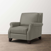 Bassett Greyson Leather Chair