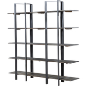 Coast to Coast Accents Aspen Court Bookcase