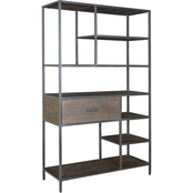 Coast to Coast Accents Ancia Bookcase