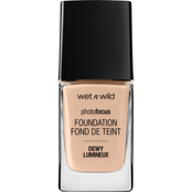 Wet 'n' Wild Photo Focus Dewy Foundation