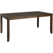 Drewing Rectangular Extension Dining Table