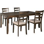 Benchcraft Drewing 5 pc. Dining Set
