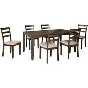 Benchcraft Drewing 7 pc. Dining Set
