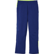 Buzz Cuts Little Boys Mesh Pull On Pants