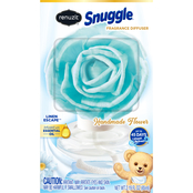 Renuzit Snuggle Linen Escape Fragrance Diffuser, 2.19 oz.