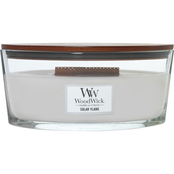 WoodWick Solar Ylang Ellipse Glass Candle