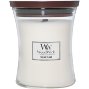 Woodwick Medium Solar Ylang Glass Candle