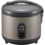 Zojirushi 5 1/2 cup Automatic Rice Cooker and Warmer