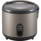 Zojirushi 10 Cup Automatic Rice Cooker and Warmer