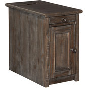 Signature Design by Ashley Wyndahl Chair Side End Table