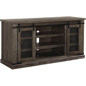 Signature Design by Ashley Dannell Ridge 60 in. TV Stand