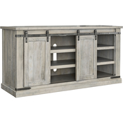 Signature Design by Ashley Carynhurst 60 in. TV Stand