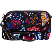 Vera Bradley Foxwood All In One Crossbody