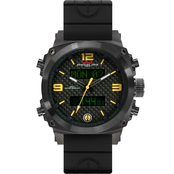 MTM Special Ops Men's Air Stryk I 45mm Watch AS1BYDBR2MTM