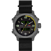 MTM Special Ops Men's Air Stryk II Watch AS2GCYDNYBKMTM