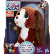 FurReal Friends Howlin' Howie Interactive Plush Pet Toy