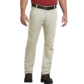 Dickies Flex Regular Fit Straight Leg Tough Max Duck Carpenter Pants