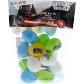 Star Wars 16 ct. Printed Egg Set with Candy