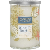 Yankee Candle Sparkling Sea Coconut Beach 2 Wick Tumbler Candle
