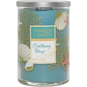 Yankee Candle Sparkling Sea Catching Rays 2 Wick Tumbler Candle