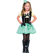 Leg Avenue Girls Tea Party Princess Costume