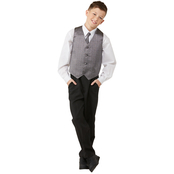 Andrew Fezza Boys 4 pc. Woven Set
