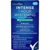 Exchange Select Intense 1 Hour Whitening Dry Touch Wraps