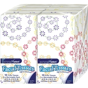Exchange Select 3 Ply Personal Tissues 8 pk.