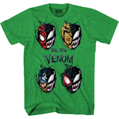 Marvel Boys Venom Tee