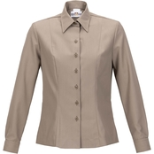 Army Female Enlisted Non-Iron Wrinkle Free Dress Shirt (AGSU)