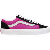 Vans Women's Old Skool Fuchsia Sneakers