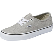 Vans Women's Authentic White Sneakers