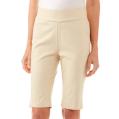 JW Pull On Millennium Bermuda Shorts