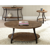 Steve Silver Denise End Table