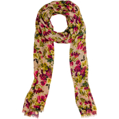 Patricia Nash Antique Rose Scarf