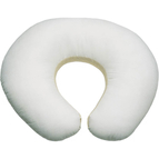 Boppy Bare Naked Feeding and Infant Support Pillow
