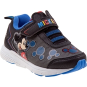 Mickey Mouse Toddler Boys Sneakers