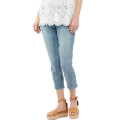 JW 3 Button Pocket Skinny Jeans