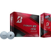 Bridgestone Tour B RX 330 Golf Ball