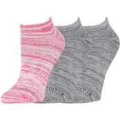 Columbia 3 pk. No Show Bootie Socks