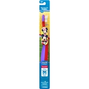 Oral-B Pro-Health Stages Manual Toothbrush featuring Disney Minnie Mouse