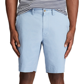 Polo Ralph Lauren Stretch Classic Fit 9 in. Shorts