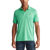 Polo Ralph Lauren Classic Fit Interlock Polo Shirt