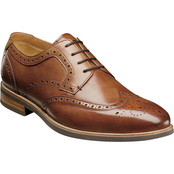 Florsheim Uptown Wing Tip Oxford Shoes