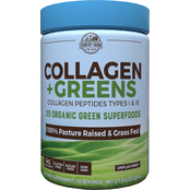 Country Farms Collagen and Greens Dietary Supplement 10.6 oz.