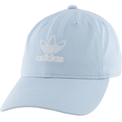 adidas Women's Originals Relaxed Outline Hat