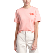 The North Face 66 California Tee