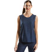 PBX Pro Active Twist Back Tank Top
