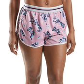 PBX Pro 3 in. Print Knit Shorts